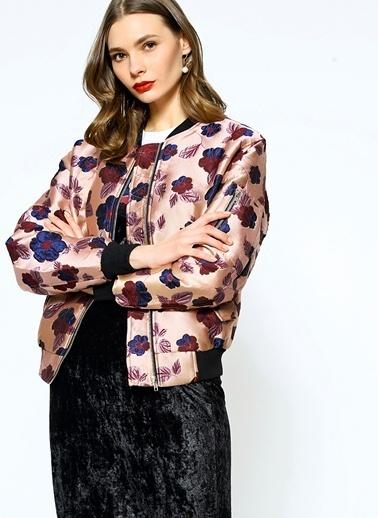 Glamorous Ceket Pembe